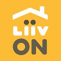 KB부동산 Liiv ON – 리브온 (믿고보는 부동산 정보) icon