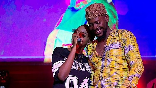 Baba De Go Knack For Set When Simi Dey Pregnant – Adekunle Gold Caught In Alleged Cheating Scandal (See Full Gist)