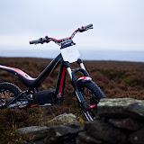 OSET Photo Shoot on the Yorkshire Moors.