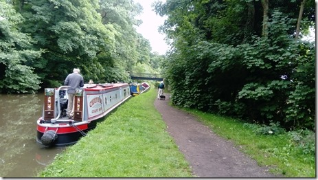 6 moored at shugborough