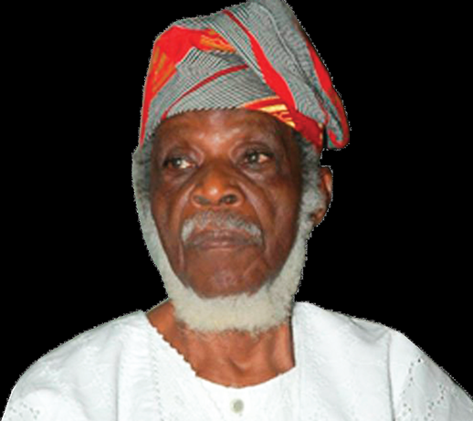 Nigeria Second Republic Senator, Pa Ayo Fasanmi Is Dead