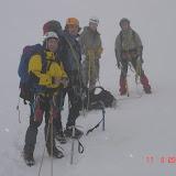 Mont-Blanc Glacier du Trient