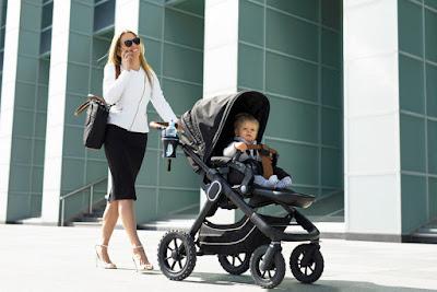Do kiedy wozić dziecko w wózku?