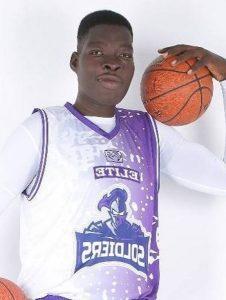 Abiodun Adegoke aka Big Naija Wikipedia Age: 7-foot-9 Basketball Player