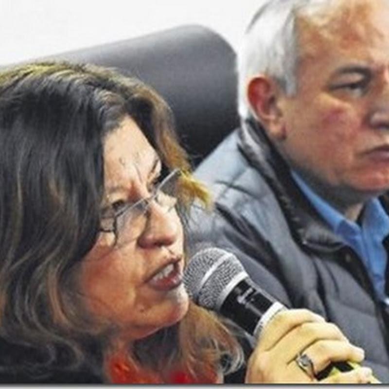 'La soberanía reside en el pueblo': dos vocales votaron contra la habilitación de Evo Morales