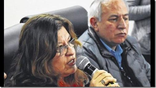 Elecciones en Bolviia