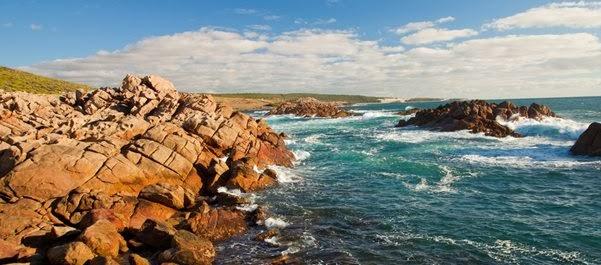 Yallingup - Austrália Ocidental