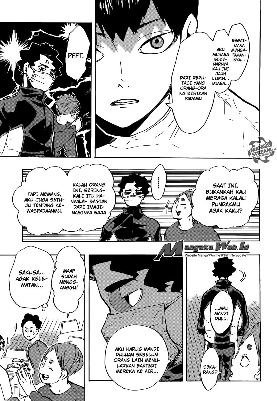 Haikyuu Chapter 215-6