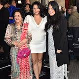 OIC - ENTSIMAGES.COM - Kiran Sharma at the The Asian Awards in London 7th April  2016 Photo Mobis Photos/OIC 0203 174 1069