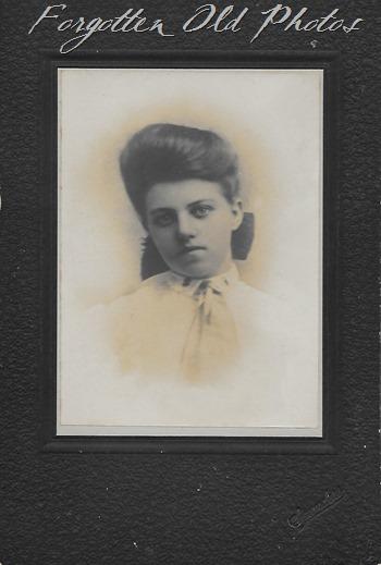Edna Johnson Craigs