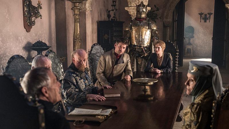 El Consejo del Rey