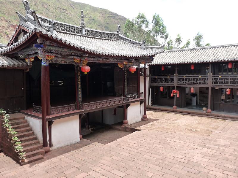Chine . Yunnan   HEI JING  (ancienne capitale du sel) - P1260573.JPG