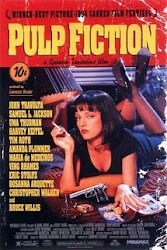 Pulp Fiction - Chuyện tào lao