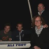 Ali and family at boat naming.jpg
