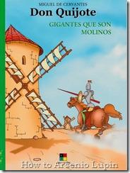 Don Quijote en cómic - página 1