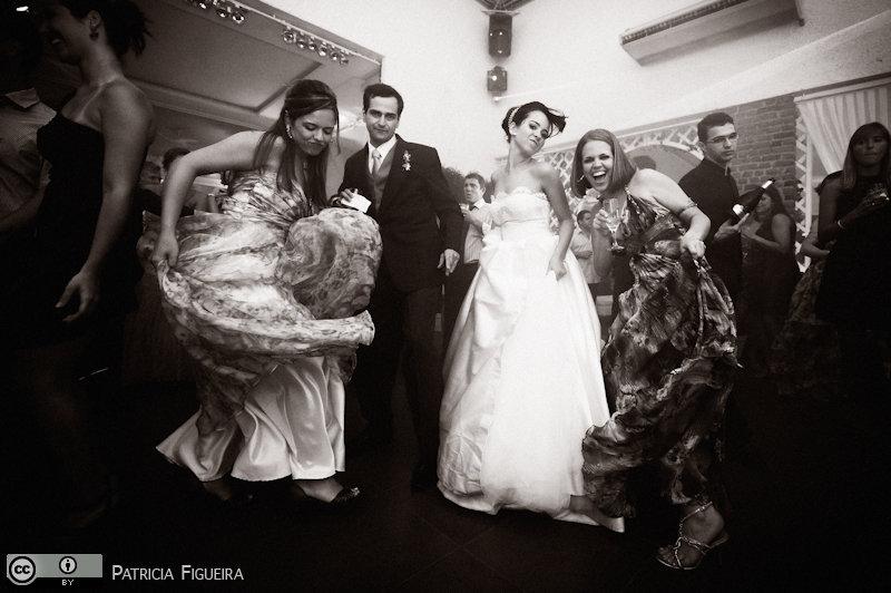 Foto de casamento 2497pb de Nathalia e Fernando. Marcações: 04/12/2010, Casamento Nathalia e Fernando, Niteroi.