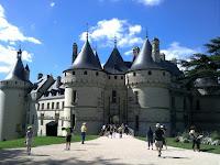 chambre hote chateau chaumont sur loire