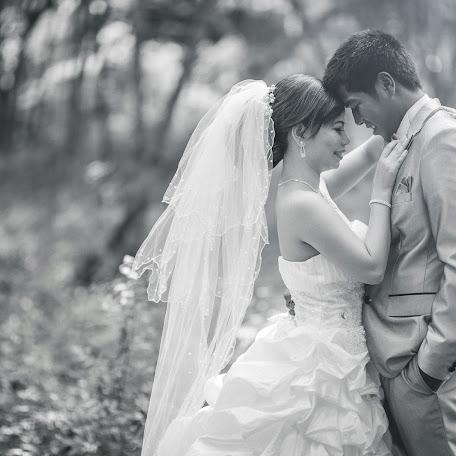 Wedding photographer Jaras Maneelomrat (JARASPHOTOGRAPH). Photo of 10.02.2018