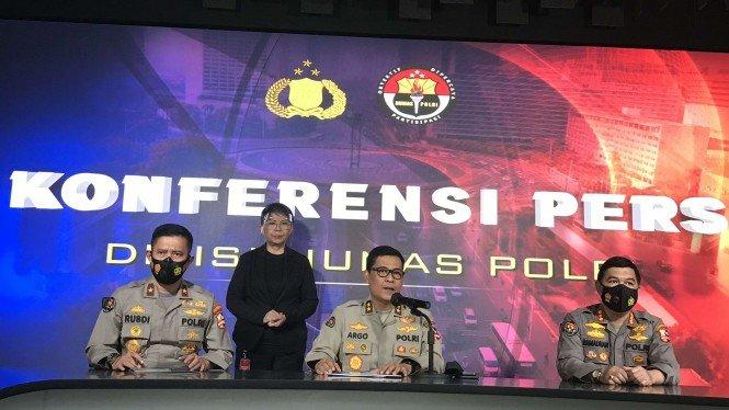 Polisi Ungkap Kendala Pengejaran Kelompok Ali Kalora