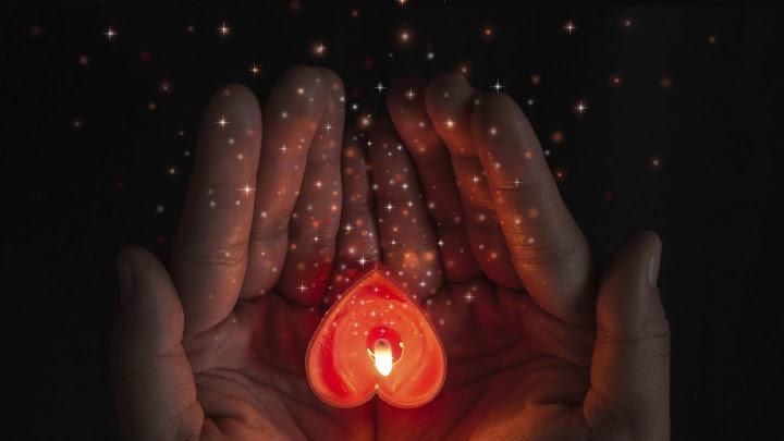 Ngọn lửa tình yêu