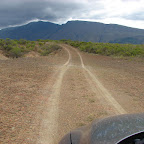 Caminos polvorientos