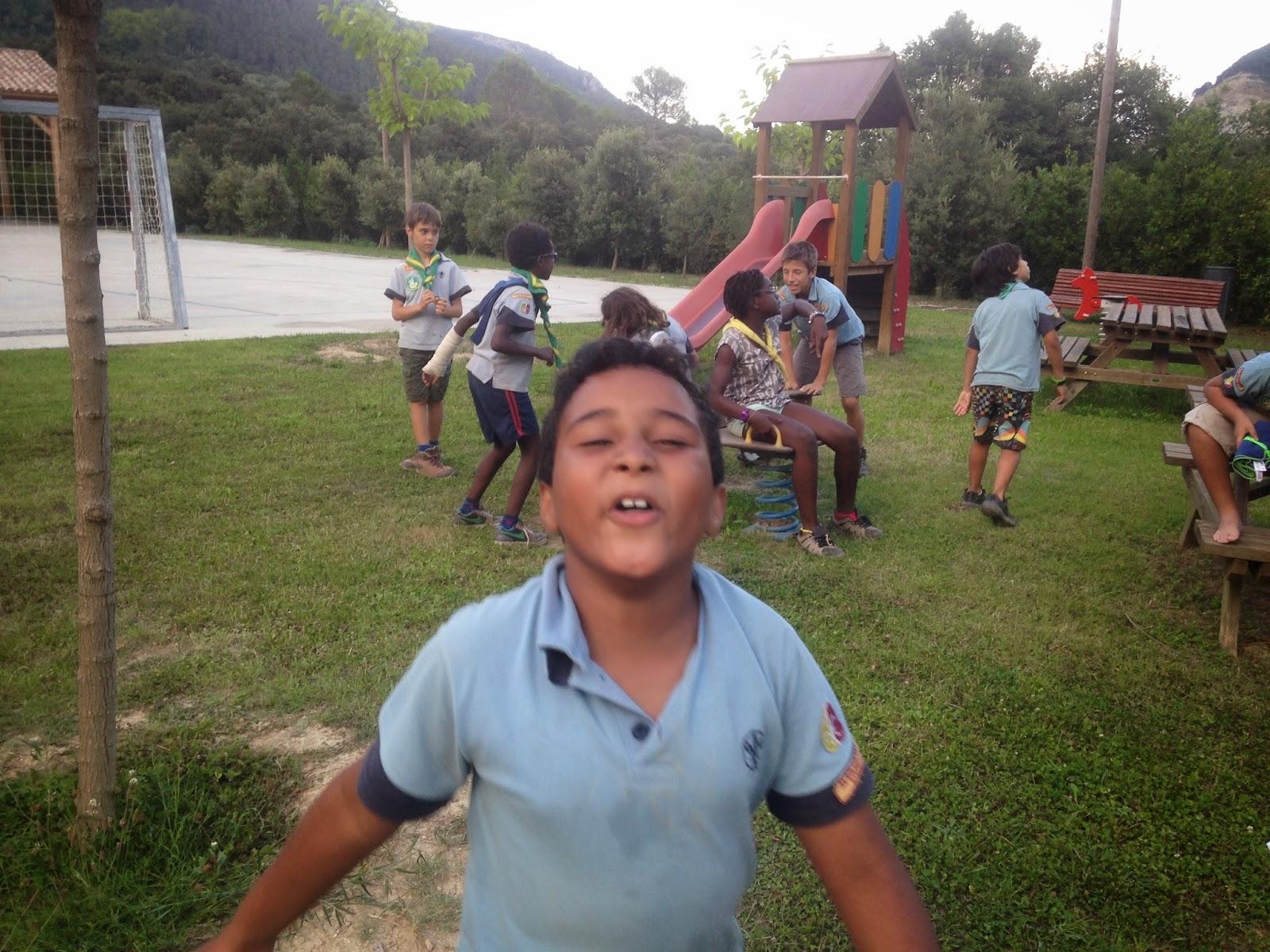 Campaments Estiu Cabanelles 2014 - IMG_9949.JPG