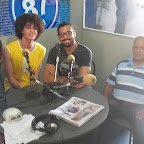 Letícia Honório, Luiz Eduardo Sarrassini, Willian Rodrigues e Dimas Souza - Grupo Paralelo de Teatro