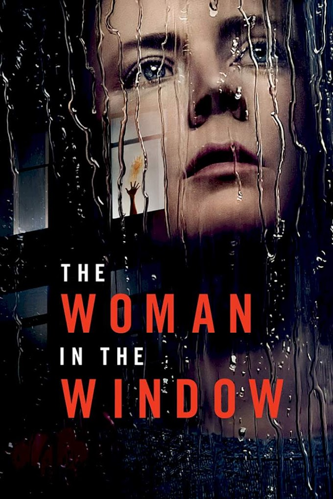 Movie: The Woman In The Window (2021)