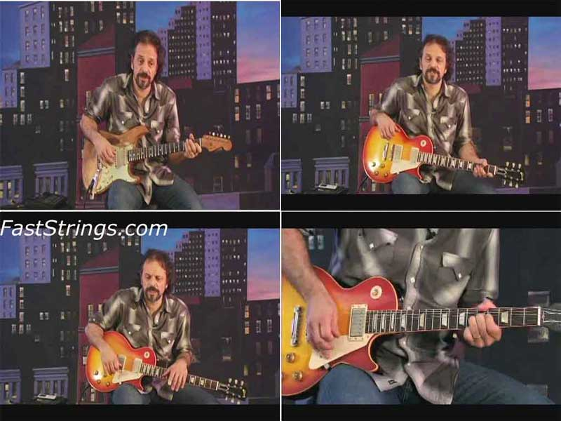 Guitar World - How to Play Blues & Blues Rock