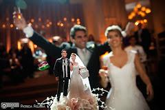 Foto 2115. Marcadores: 16/10/2010, Casamento Paula e Bernardo, Rio de Janeiro
