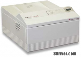 get driver HP LaserJet IIp Printer