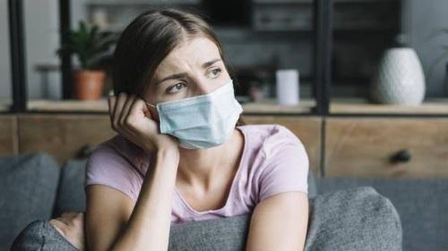 """Jaga Diri Tetap """"Waras"""", Tips Mengatasi Gangguan Kesehatan Mental Saat Pandemi"""