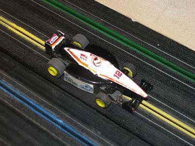 Ev Kamikawa #12 Penske HO Racing