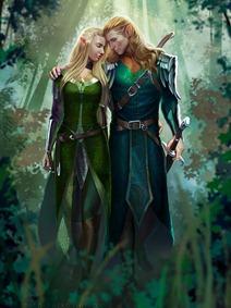 maga hechicera fantasy fantasia como escribir una novela escritor cliches del heroe protagonista amor romance