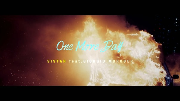 [MV] SISTAR(씨스타), Giorgio Moroder _ One More Day.mp4 - 00151