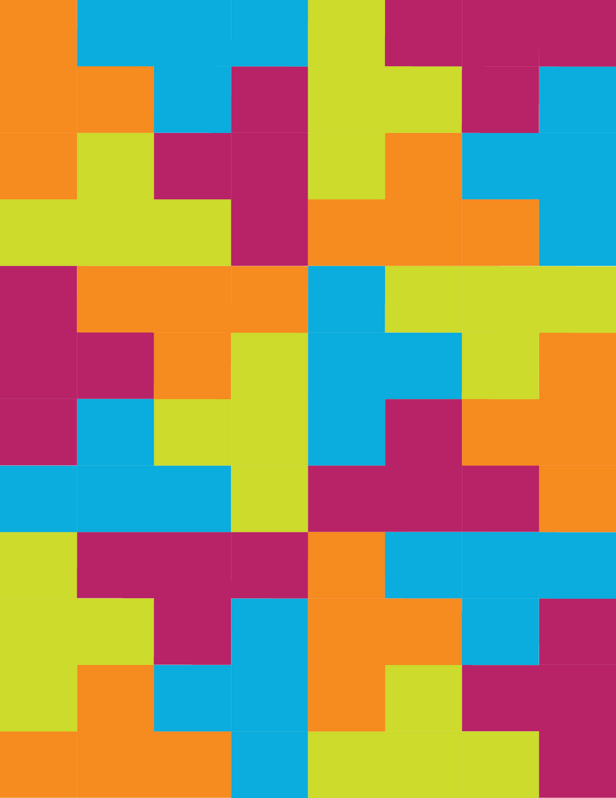 Principles Of Design Shape : Principles of graphic design shape pattern and color