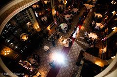 Foto 0948. Marcadores: 11/09/2009, Casa de Festa, Casamento Luciene e Rodrigo, Confeitaria Colombo, Fotos de Casa de Festa, Rio de Janeiro