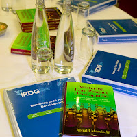 Mastering Lean Product Dev. - Cork May 20th 2013