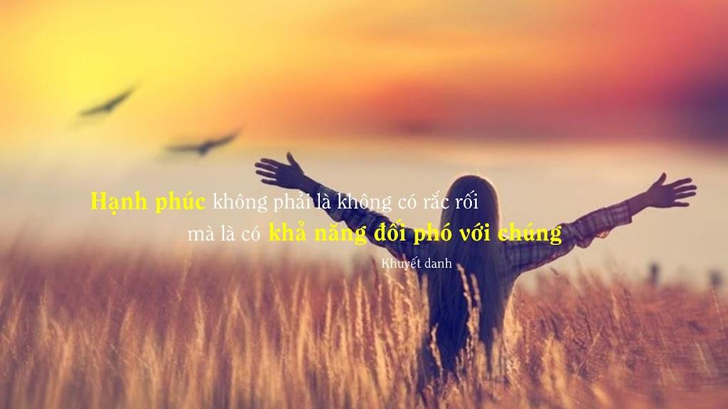 CHIM ĐẠI BÀNG TRONG CƠN BÃO