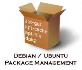 instalar paquetes en Ubuntu