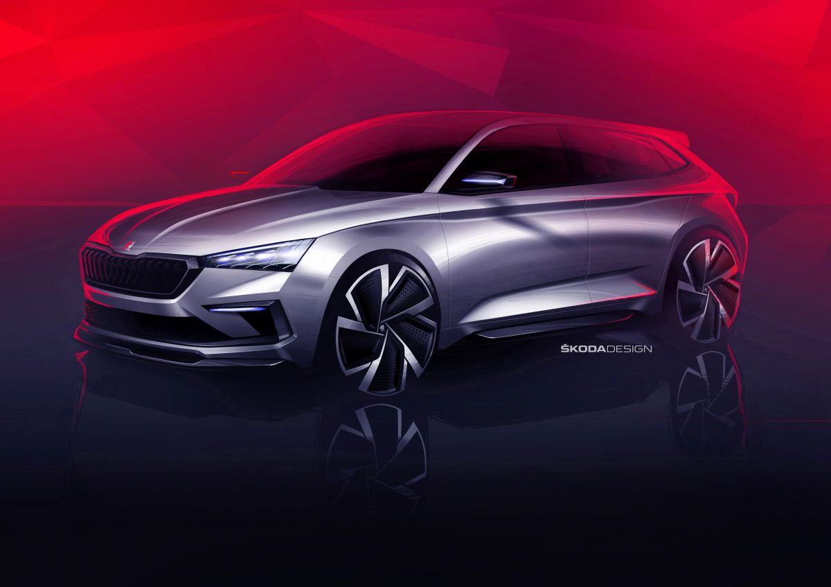 Vision RS Concept