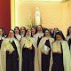 Jubileusz 60-lecia profesji zakonnej