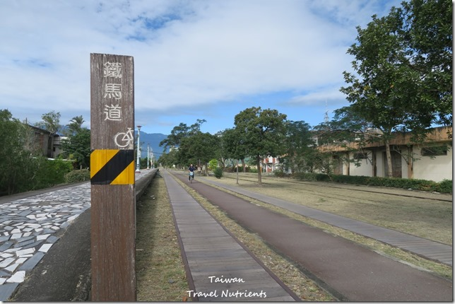台東山海鐵馬道 台東環市自行車道 (11)