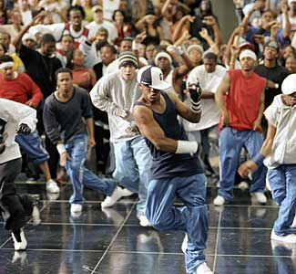 Entertainment World: Best Movie Dance Scenes  Entertainment W...