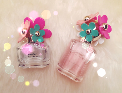 0a44b6b223 Ever since I first saw and smelt a Daisy fragrance I was literally obsessed  to the point that I've recently been on a mission to find as many of the  limited ...