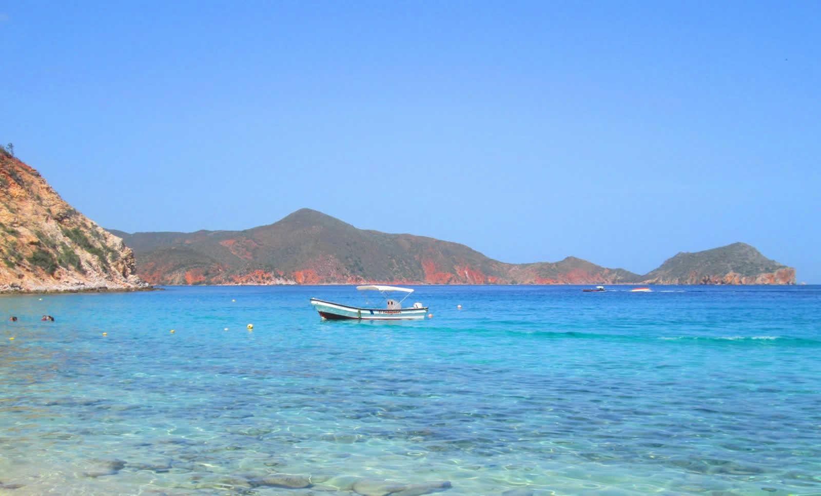 imagen Tours playa blanca Mochina Estado Sucre