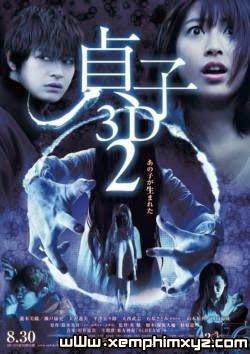 Lời Nguyền 2 : Vòng Tròn Tử Thần - Sadako 2