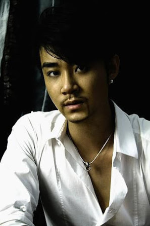 Kan Yu China Actor