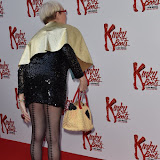 OIC - ENTSIMAGES.COM - Su Pollard at the  Kinky Boots - press night in London 15th September 2015  Photo Mobis Photos/OIC 0203 174 1069