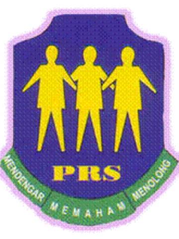 pembimbing rakan sebaya s.m.k la salle klang: logo rasmi prs